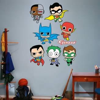 Fathead DC Comics Kids Collection Wall Decal