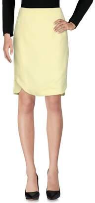 Trou Aux Biches Knee length skirt