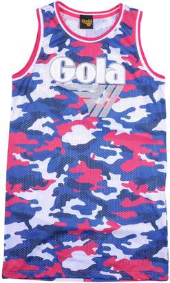 Gola T-shirts - Item 34689257TJ