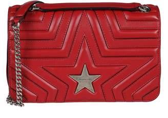 Stella McCartney Star Medium Shoulder Bag