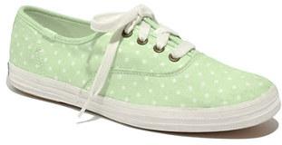 Keds® x Madewell Polka-Dot Sneakers