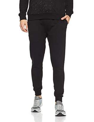Something for Everyone Men's Fashion Polyester Cotton Interlock Fleece Jogger