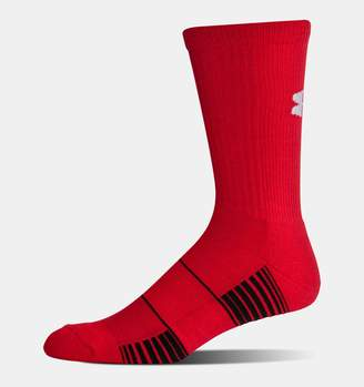 Under Armour UA Team Crew Socks