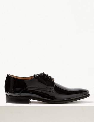 Marks and Spencer Leather Lace-up Shoes