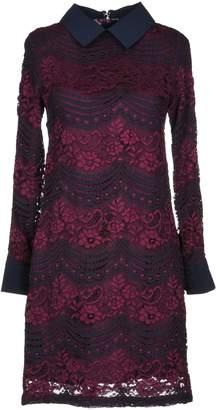 ANONYME DESIGNERS Short dresses - Item 34848199WR