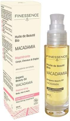 Homeinnofinessence Macadamia Certified Organic Vegetable Oil