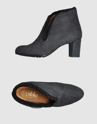 Maloles Booties