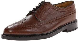 Florsheim Men's Kenmoor Wing tip Oxford 14 D (M)