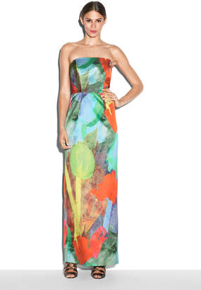 Milly LYLA BOWN GOWN