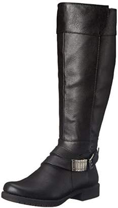 LifeStride Women's Maximize WS Riding Boot $19.50 thestylecure.com