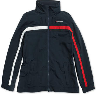 Tommy Hilfiger Women's Tiffany Tina Core Jacket from The Adaptive Collection