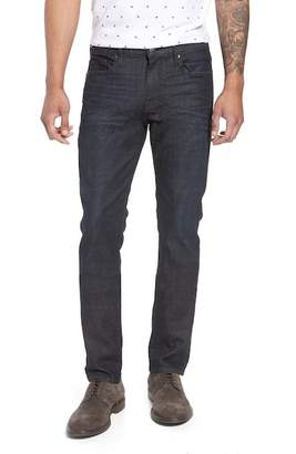 Frame L'Homme Skinny Jeans (Manhattan) (Nordstrom Exclusive)