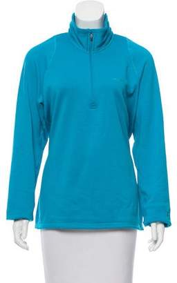 Patagonia Pull-Over Half-Zip Sweatshirt