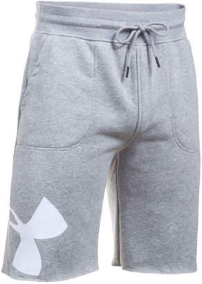 "Under Armour Men's 10"" Rival Fleece Sweat Shorts"
