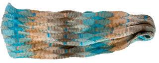 MissoniMissoni Multicolor Knit Headband