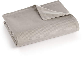 Hotel Collection Premier MicroCotton Twin Blanket, Created for Macy's