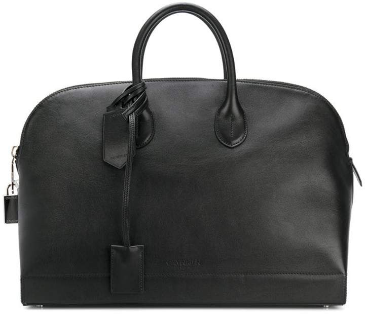 Calvin Klein 205W39nyc large tote