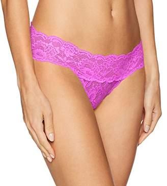 Cosabella Women's NSN LR Bikini-Tootsie