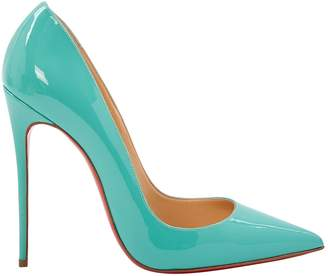 Christian Louboutin Iriza patent leather heels