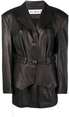 Almaz layered jacket