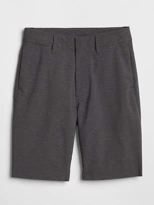 Gap Twill Shorts in Stretch