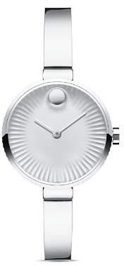 Movado BOLD Edge Watch, 28mm