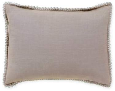 Evelyn Standard Pillow Sham in Grey