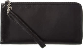 Hobo Rylan Leather Wristlet