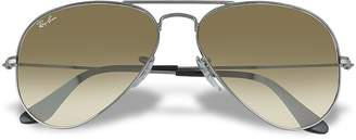 Ray-Ban Aviator - Large Metal Sunglasses