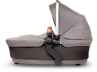 Silver Cross Wave Carry Cot and Adaptors in Sable