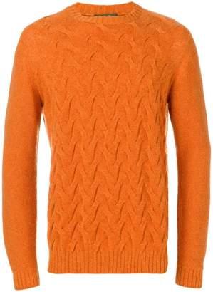 Loro Piana knit jumper