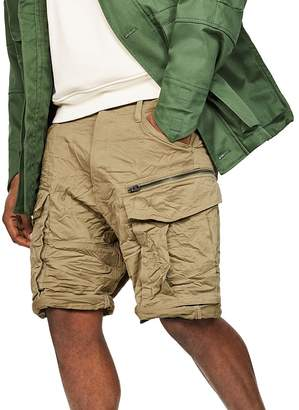 G Star Rovic Loose Fit Cargo Shorts