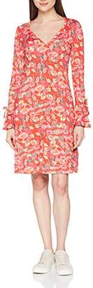 Joe Browns Women's Hot Summer Dress (Red Multi A)
