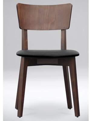 George Oliver Baril Upholstered Dining Chair (Set of 2) George Oliver