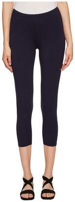 Eileen Fisher Cropped Leggings Women's Casual Pants