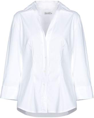 Henry Cotton's Shirts - Item 38773472JN