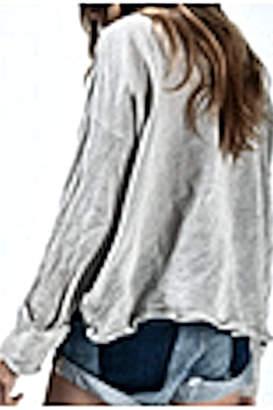 One Teaspoon Willow Steel Sweater