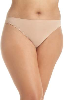 Halogen Seamless High Cut Briefs
