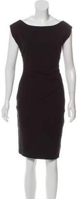 Diane von Furstenberg Jori Sleeveless Dress