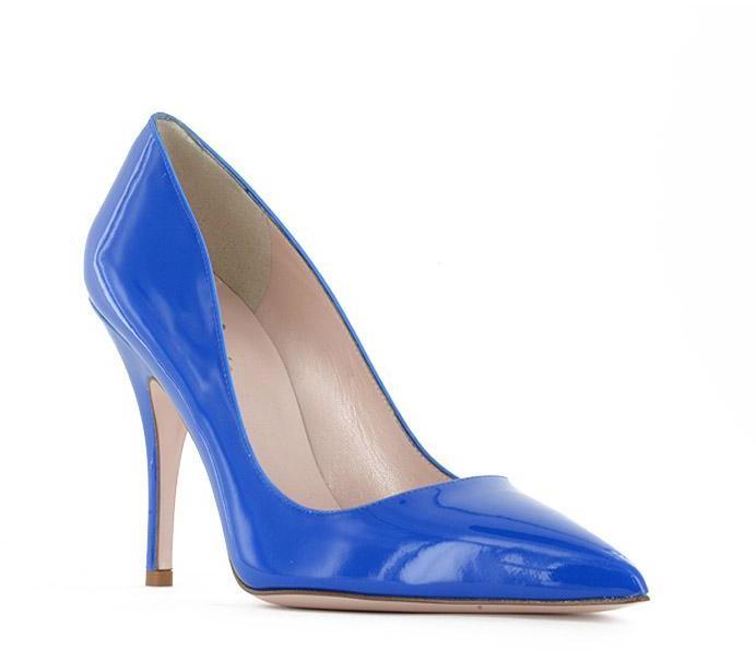 Kate SpadeKate Spade Licorice-Blue
