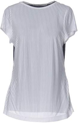 JUCCA T-shirts $138 thestylecure.com