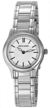 Pierre Cardin Women's Quartz Watch PC104812F01 PC104812F01 with Metal Strap