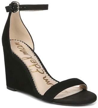 Sam Edelman Women's Neesa Wedge Heel Sandals