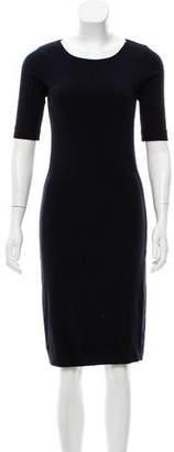 Diane von Furstenberg Meeson Knee-Length Dress