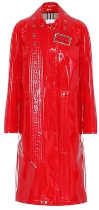 Burberry (バーバリー) - Burberry Laminated car coat