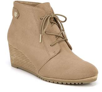 Dr. Scholl's Conquer Wedge Bootie