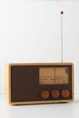 Magno Radio, Large