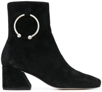 Dorateymur Nizipi boots