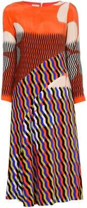 Dries Van Noten 3/4 length dresses - Item 34847117FW