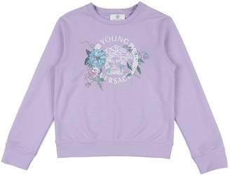 Versace YOUNG T-shirts - Item 12217537AC
